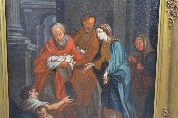 Antikvarinis paveikslas