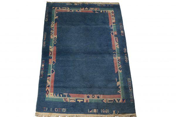 Indiškas Gabbeh kilimas 190 x 124