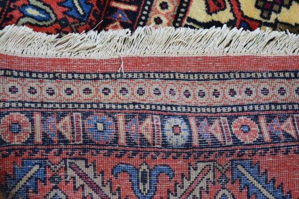Qashqai kilimas 320 x 200