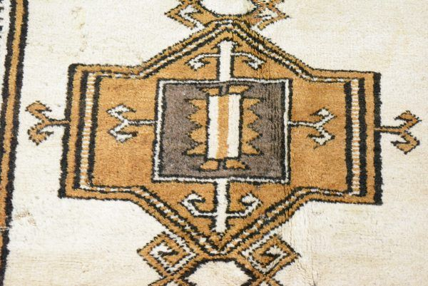 Gabbeh kilimas 203 x 102