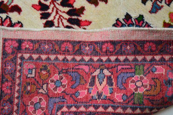 Persiškas Hamadan kilimas 226 x 170