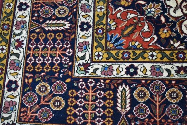 Keshan kilimas 355 x 240