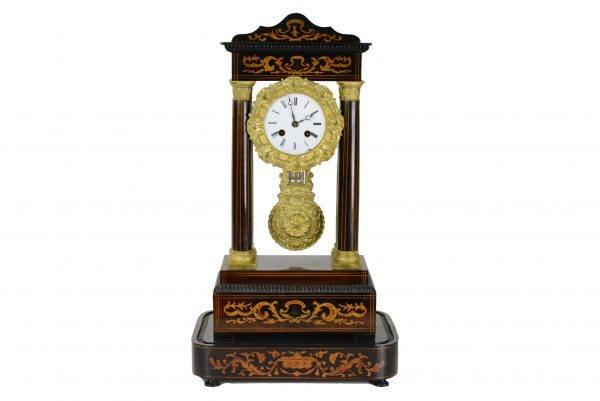 XIX a. laikrodis