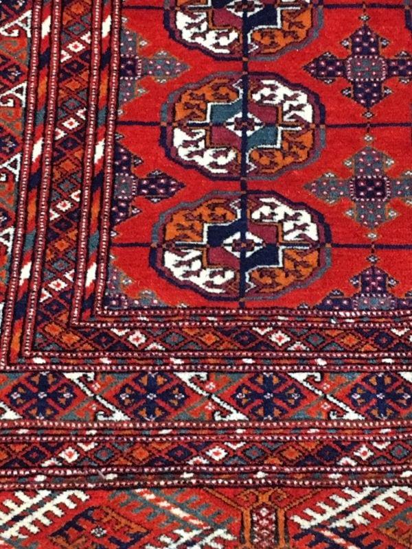Bukhara kilimas 183 x 130 cm