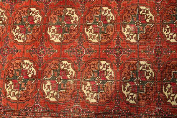 Antik Bukhara/Yamut kilimas 344 x 202