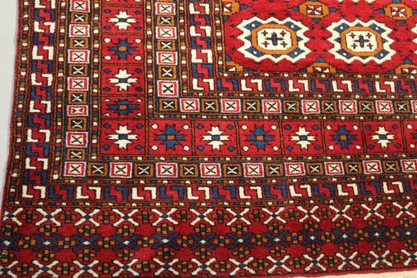 Bukhara Pakistan kilimas 280 x 190