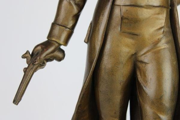 Alavine skulptura