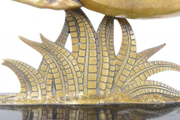 Bronzinė Art Deco stiliaus skulptūra
