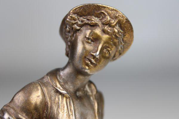 "Skulptūros ""Prie fontano"""