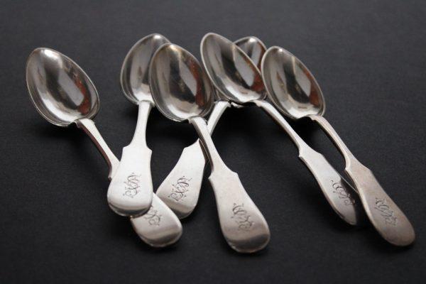 antikvariniai-sidabriniai-saukstai