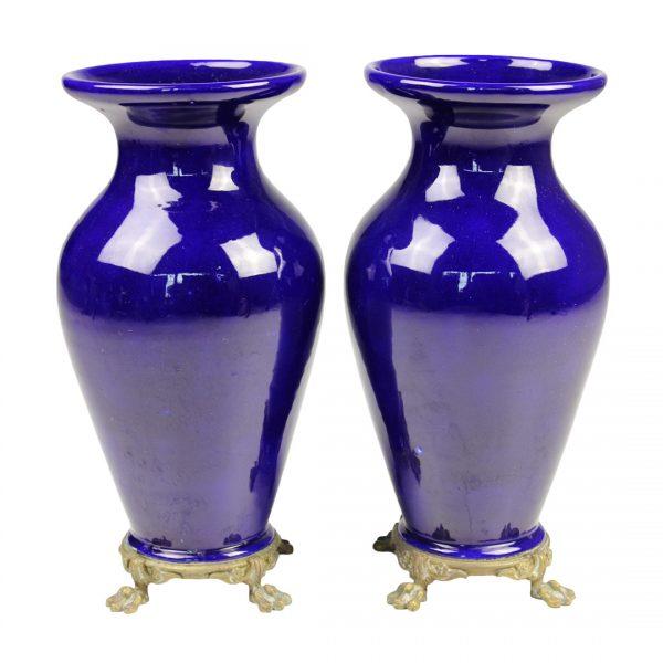 Keramikinės vazos