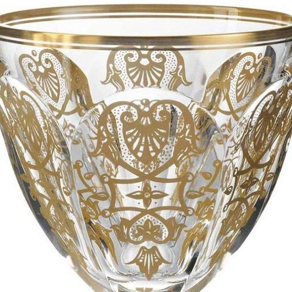 """Baccarat"" krištolinės taurės ""Harcourt Empire"""