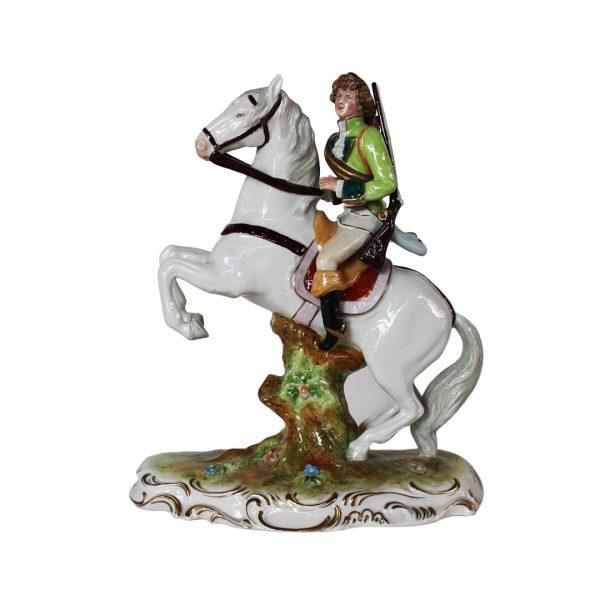 Porceliano figūrėlė