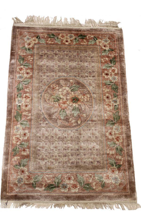 Šilkinis kilimas