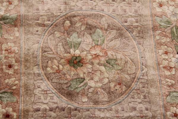 Šilkinis kiniškas kilimas 92 x 62