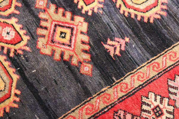 Kazak vilnonis kilimas 285 x 133