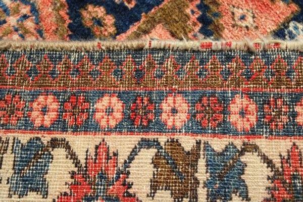 Persiškas rankų darbo Meshkin kilimas 260 x 148