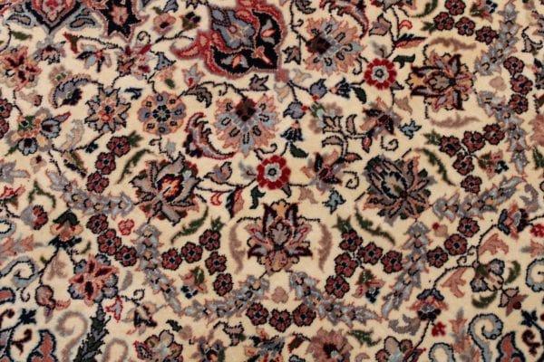 Rankų darbo Tabriz kilimas 223 x 142