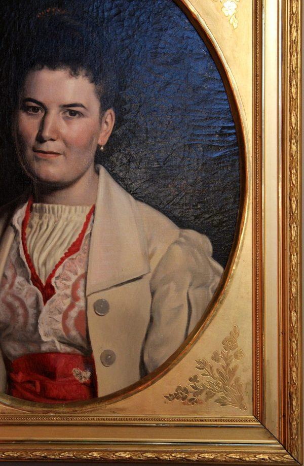 Portretas 19 a. pab.