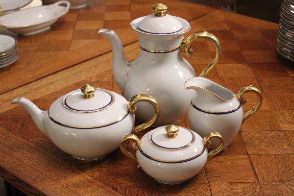 Rosenthal porcelianinis pietų servizas 20 a. II pusė