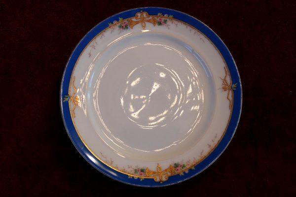 Limoges porcelianinis pietų servizas 19 a. pab.