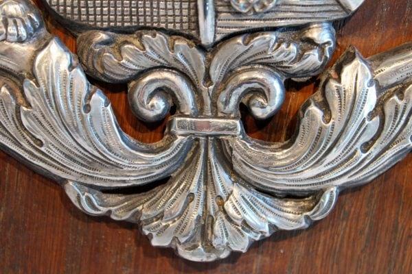Antikvarinės dekoracijos 19 a. pab.