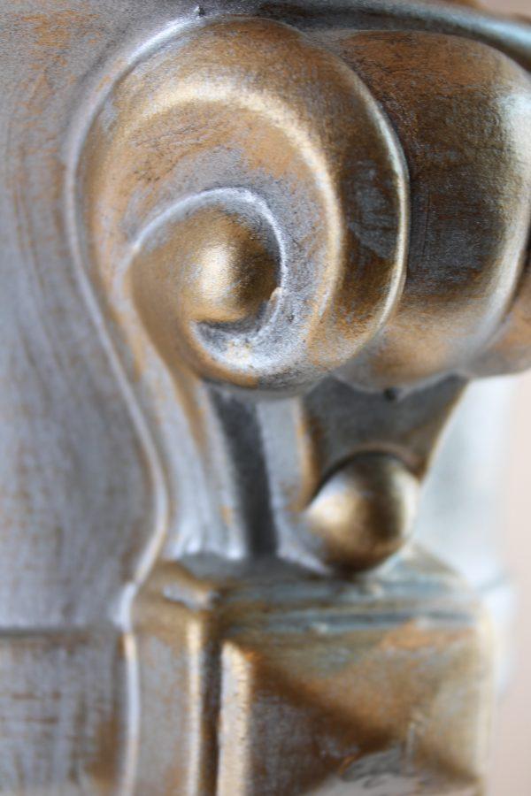 Neoklasicistinio stiliaus staliniai šviestuvai 20 a. pab.