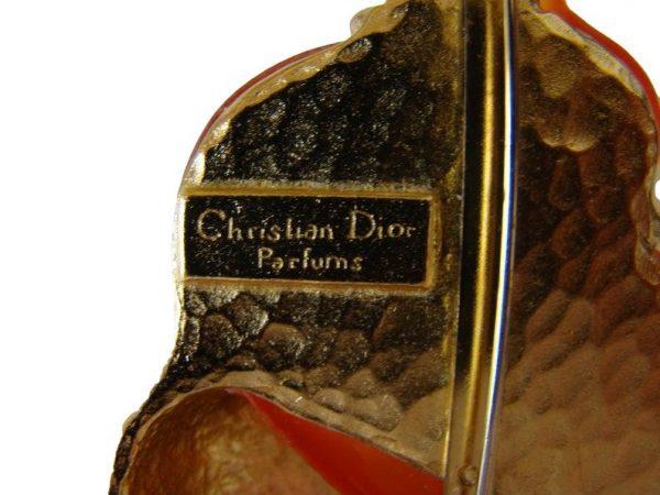 CHRISTIAN DIOR sagė pakabukas