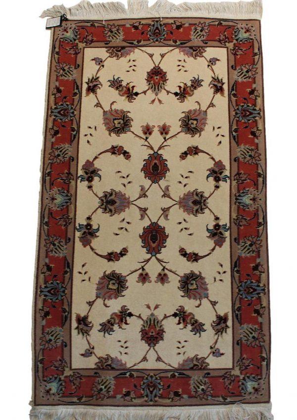 Persiškas rankų darbo Tabriz kilimas