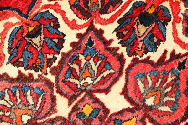 Bakhtiari persiškas vilnonis kilimas