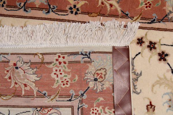 Rankų darbo persiškas Tabriz kilimas